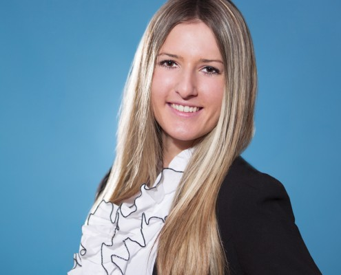 Vanessa Klinka